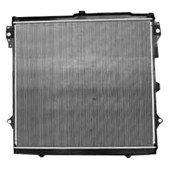 Koyorad® - Radiator Assembly