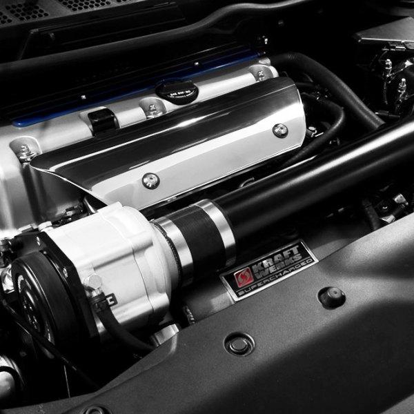 Honda S2000 Supercharger Reliability: Supercharger Kits & Parts — CARiD.com