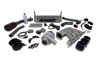 Kraftwerks® - Supercharger Complete System Kraftwerks Supercharger Kit