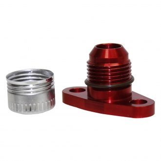 KRC Power Steering® - Pump Inlet Fitting