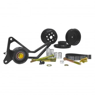 KRC Power Steering® - Pro Series™ Engine Coolant Water Pump Drive Kit