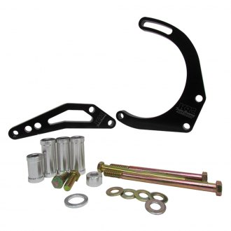KRC Power Steering® - 2-Piece Delco Alternator Bracket Kit