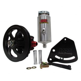 KRC Power Steering® - Power Steering Pump Kit