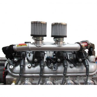 KRC Power Steering® - Engine Breather System
