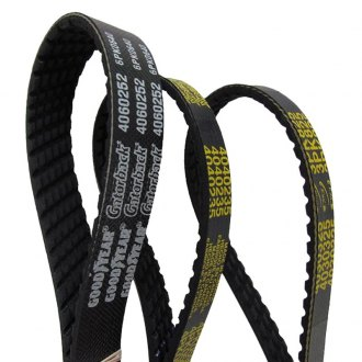 KRC Power Steering® - Serpentine Belt