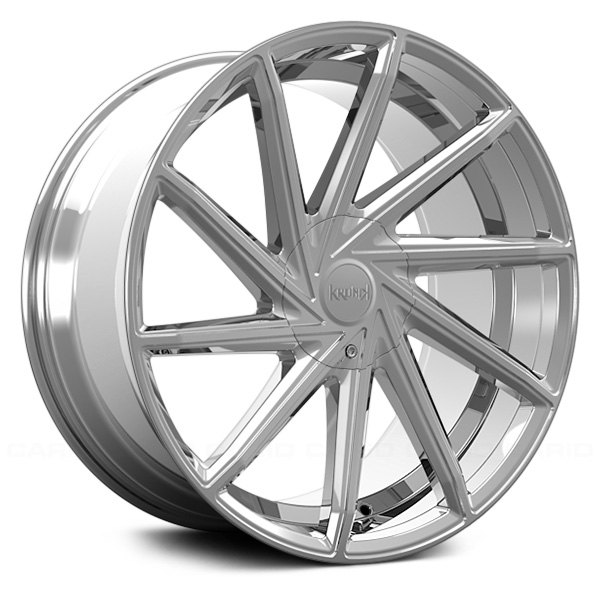 KRONIK® INSIGNIA Wheels - Chrome Rims - 7082854634C-H