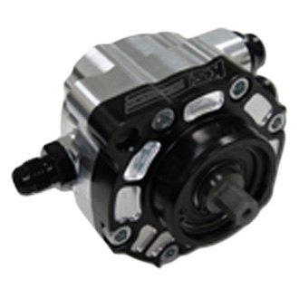 KSE Racing® - Black Series High Power Density Sprint Car Power Steering Pump