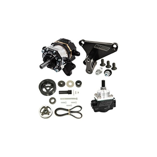 KSE Racing® - Belt Drive TandemX Pump Kit