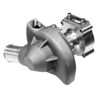 KSE Racing® - Standard Water Pump Assembly with Housing