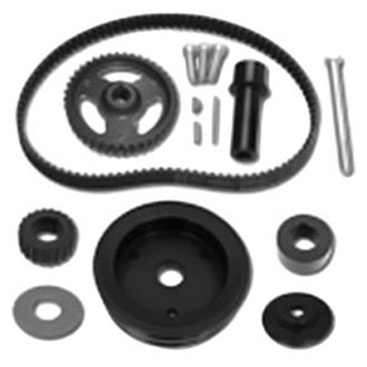 KSE Racing® - High Torque Drive Single Belt Drive Kit