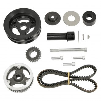 KSE Racing® - Single Belt Drive Kit