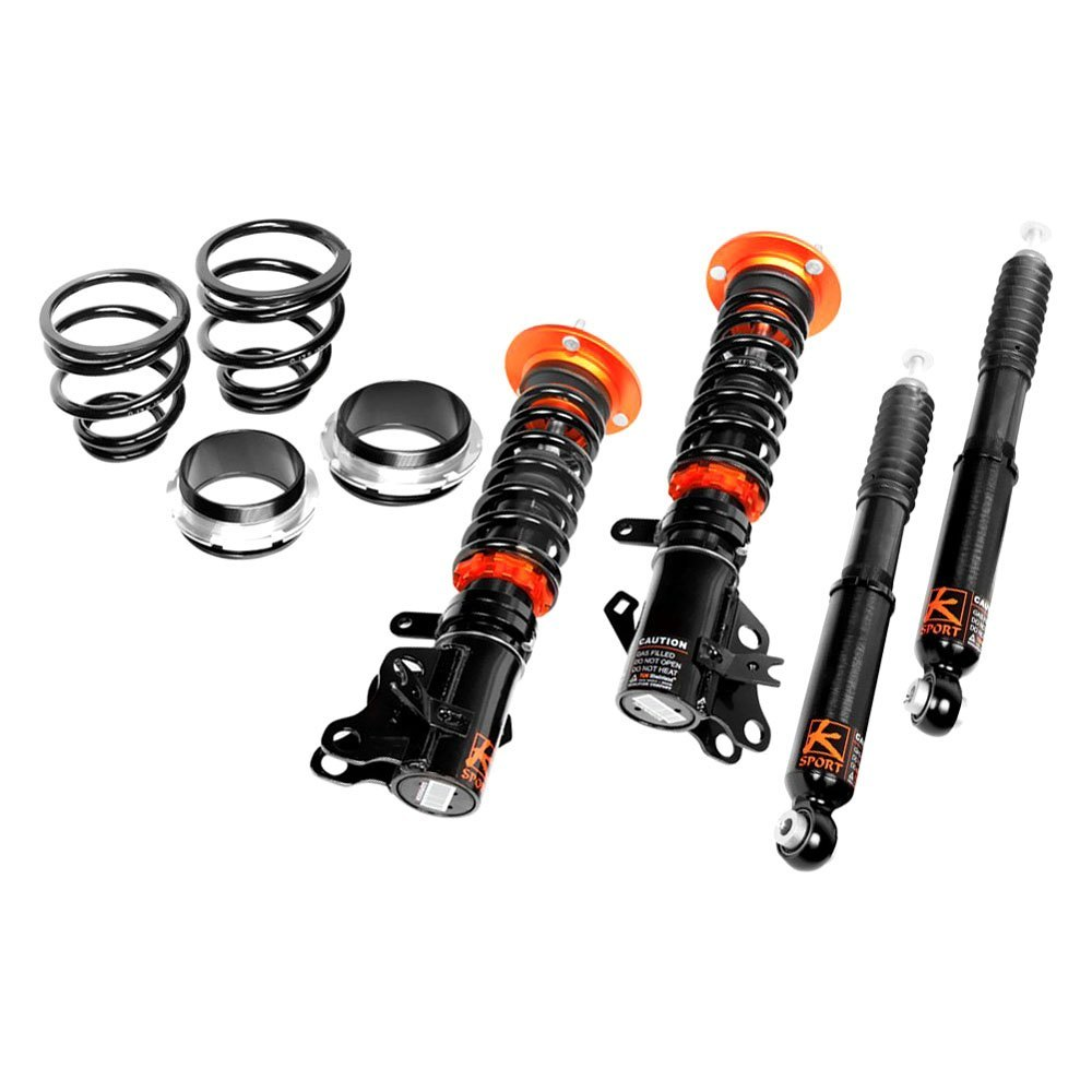 KSport® - Kontrol Pro™ Coilover Kit
