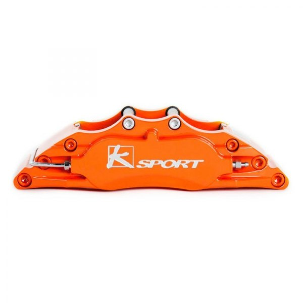 KSport® - Front Brake Calipers