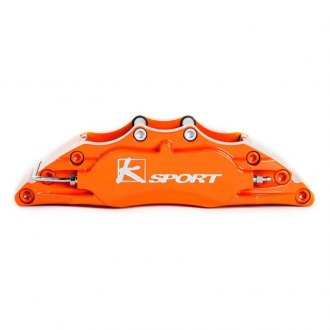 KSport® - SuperComp Front Brake Calipers