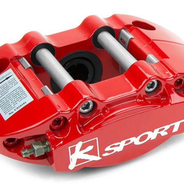 KSport®   Disc Brakes Calipers