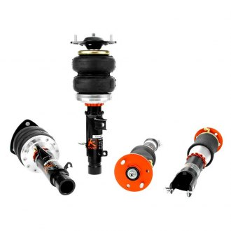 KSport® - Airtech Front and Rear Air Strut Assemblies
