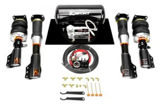 KSport® - Airtech Air Suspension System
