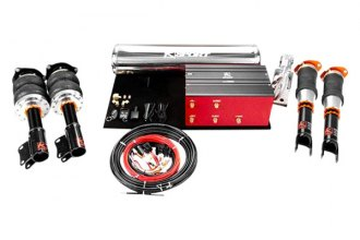 KSport® CDG040-APP - Airtech Pro Plus Air Suspension System