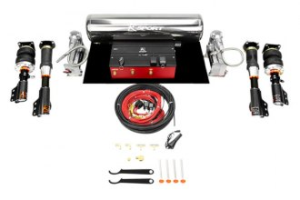 KSport® CAC100-APA - Airtech Pro Air Suspension System