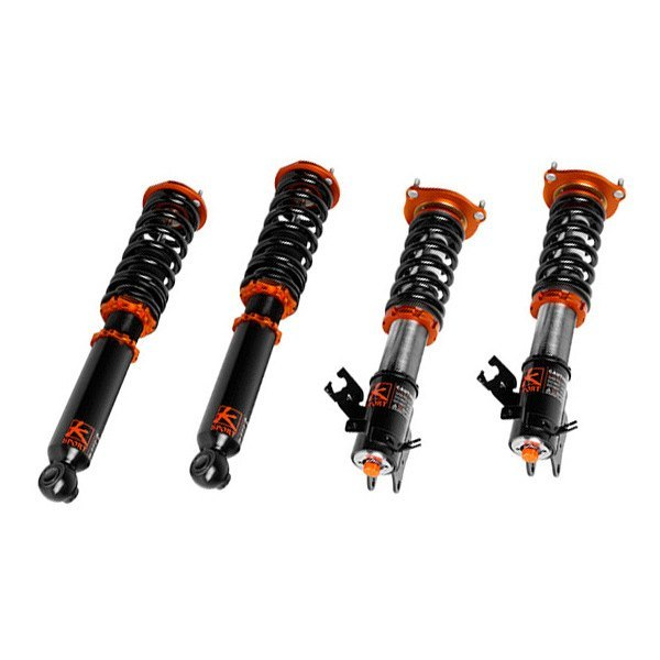 KSport® - Asphalt Rally Spec Coilover Kit