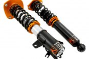 Image may not reflect your exact vehicle! KSport® - GT Pro Coilover Kit