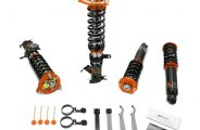 KSport® - GT Pro Coilover Kit
