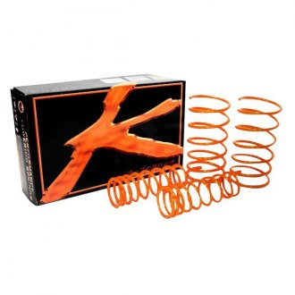KSport® - GT Front and Rear Lowering Springs