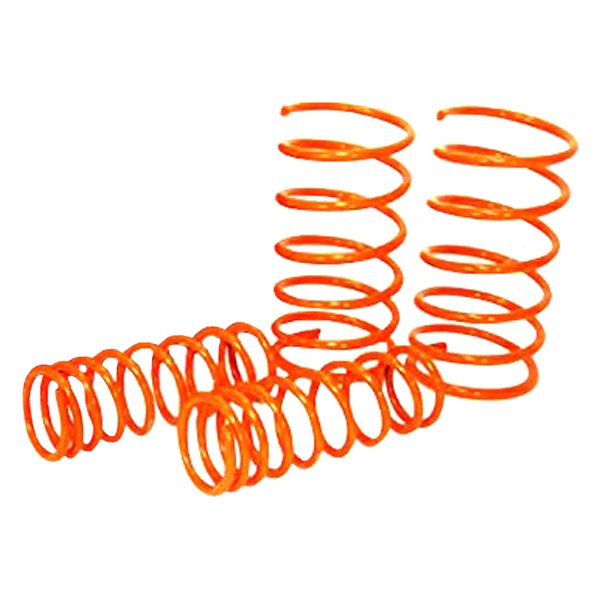 "KSport® - GT 1.9"" x 1.4"" Front and Rear Lowering Coil Springs"