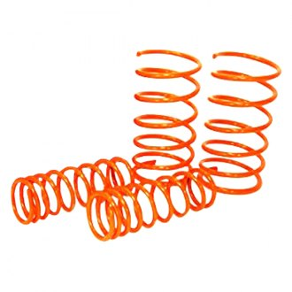 KSport® - GT™ Lowering Spring Kit