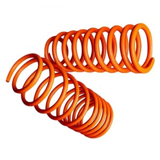 "KSport® - 1.5"" x 1.4"" GT Front and Rear Lowering Coil Springs"