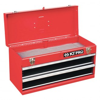 KT Pro® - Portable Tool Chest