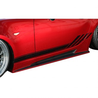 Kuhl Racing® - ND5-GT™ Side Skirts (Unpainted)