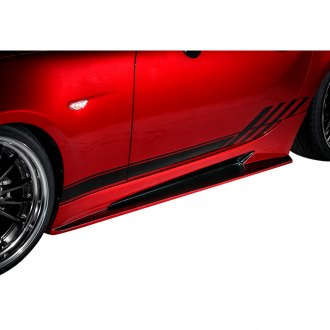 Kuhl Racing® - ND5-SS™ Side Skirts (Unpainted)