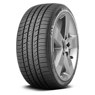 Kumho Ecsta 4X II Performance Radial Tire 215//40R18 89W