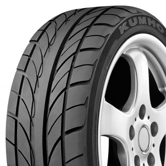 KUMHO TIRES® - ECSTA MX Tire Protector Close-Up