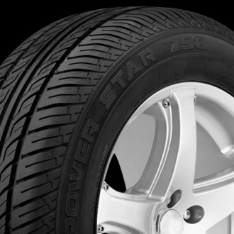 KUMHO® - POWER STAR 758