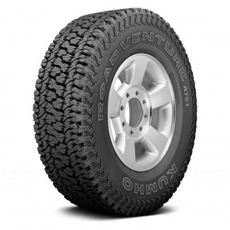KUMHO® - ROAD VENTURE AT51