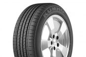 KUMHO® - SOLUS KH16 Tire Protector Close-Up
