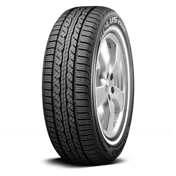 KUMHO® - SOLUS KR21 Tire Protector Close-Up