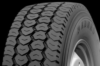 KUMHO TIRES® - 943 Tire Protector Close-Up