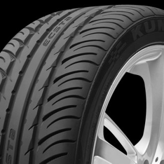 KUMHO TIRES� - Ecsta SPT Run Flat