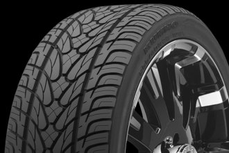 KUMHO TIRES® - ECSTA STX Tire Protector Close-Up