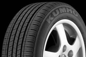 KUMHO TIRES® - SOLUS KH16 Tire Protector Close-Up