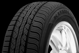 KUMHO TIRES® - SOLUS KR21 Tire Protector Close-Up