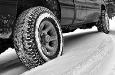 KUMHO® - ROAD VENTURE AT Tires on Dodge Ram 1500