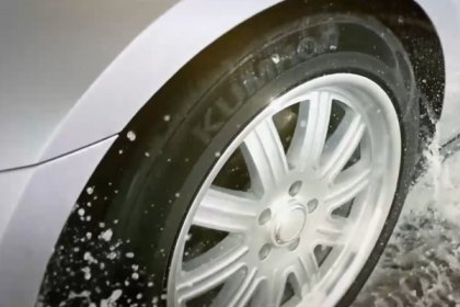 KUMHO® Tire and NBA Exceed Expectations (HD)