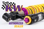 KW Suspensions Authorized Dealer