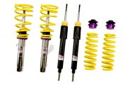 KW Suspensions® - Inox-Line Coilover Lowering Kit