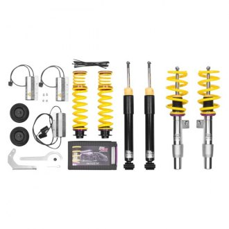 KW Suspensions® - V1 Inox-Line Lowering Coilover Kit
