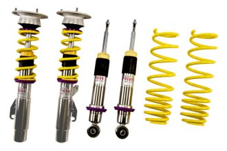 KW Suspensions® - V2 Inox-Line Coilover Lowering Kit